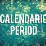 calendario period